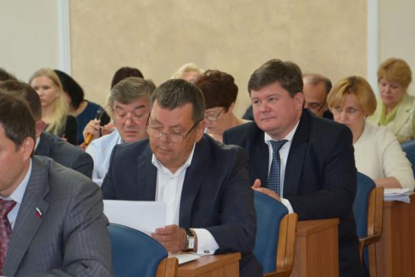 Разработка нового Генерального плана Воронежа начнется уже в 2017-ом