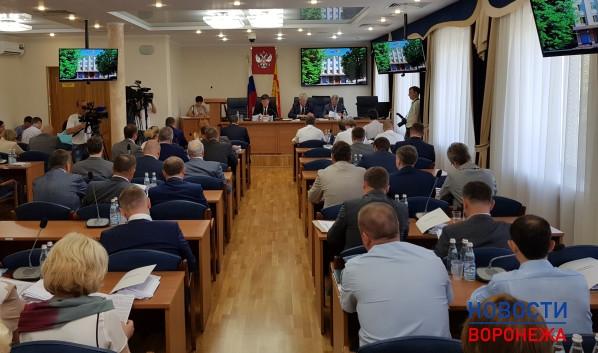 «Воронежтеплосеть» наполтора года возьмет кредитов на575 млн руб.