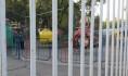 Аттракционы в парке работают незаконно.