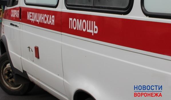 Пенсионерка погибла при столкновении 4 авто вВоронежской области
