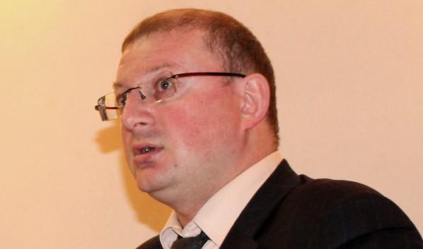 Бывшему основному архитектору Воронежа продлили домашний арест до23декабря
