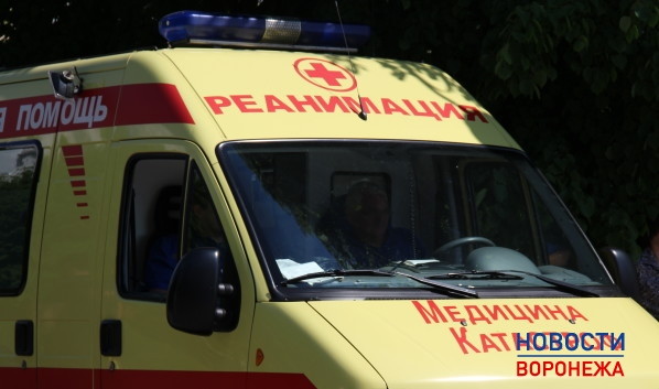 Кировский байкер разбился в ужасной трагедии вВоронежской области
