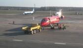 Летающие в Воронеж авиакомпании задерживают рейсы.