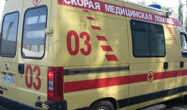 В Воронежской области обновят парк авто «скорой помощи».