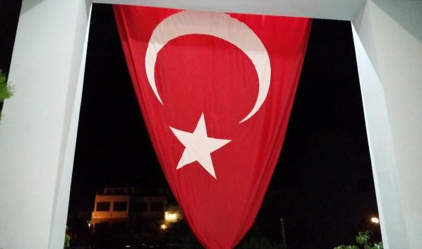 На курортах Турции остаются 750 туристов компании Ted Travel.