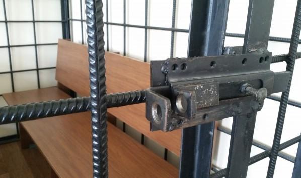 Воронежца приговорили к тюрьме условно. Воронежца приговорили к тюрьме условно.