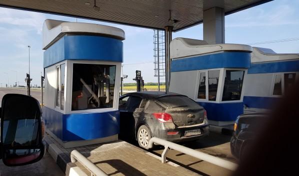 Платных участков на трассе «Дон» становится все больше.
