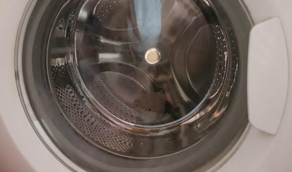 Парень украл стиральную машинку и холодильник.