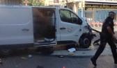 Теракт в Барселоне.