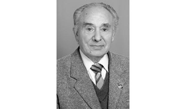Анатолий Фаустов.