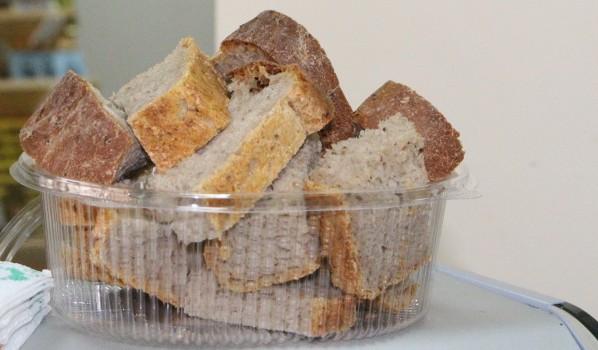 Роспотребнадзор забраковал 26 партий хлеба.