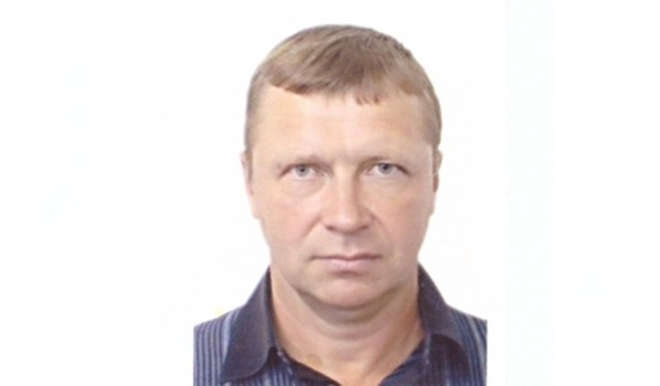 Сергей Тихоновский.