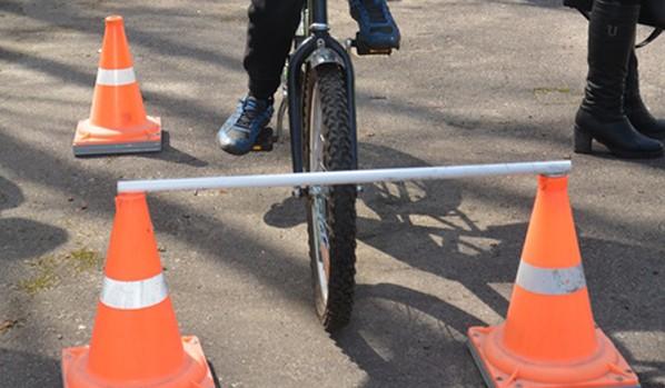 Похитителя детского велосипеда поймали.