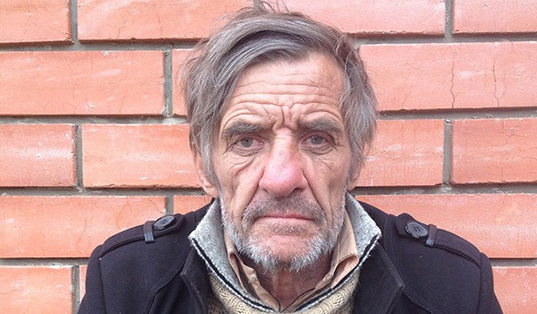 Владимир Карачун.