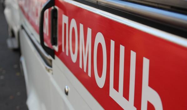 Натрассе вВоронежской области легковушка врезалась вфуру: двое погибли