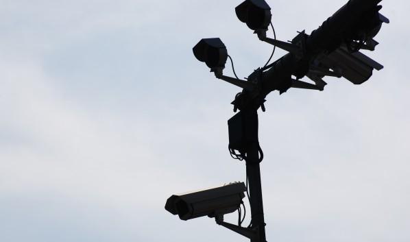 Большую часть нарушений фиксируют камеры наблюдения.