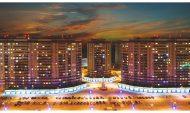 Городской квартал «Троицкий» стал финалистом конкурса.