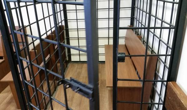 Воронежца приговорили к 7 годам тюрьмы.