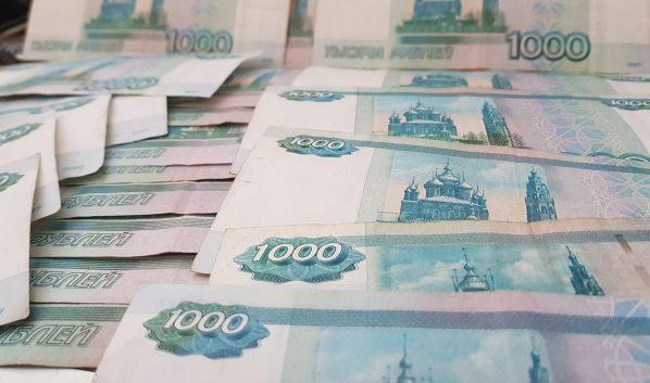 Воронежцы попались на уклонении от уплаты налогов.