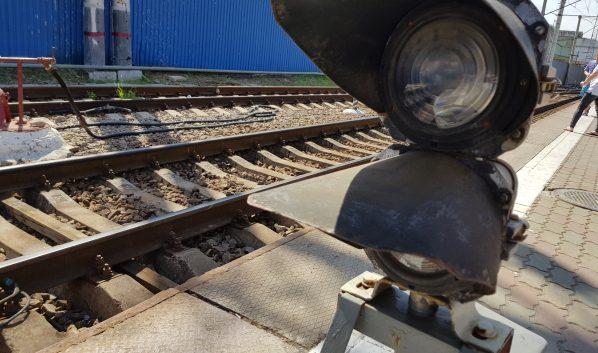Вскоре по новому участку дороги пустят пассажирские поезда.