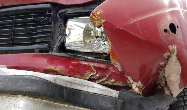 Под Воронежем пятилетний ребенок угнал авто ипопал нанем вДТП