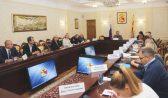 Заседание антинаркотической комиссии.