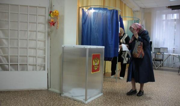 Проголосовать сегодня смогут больше 211 тысяч жителей.