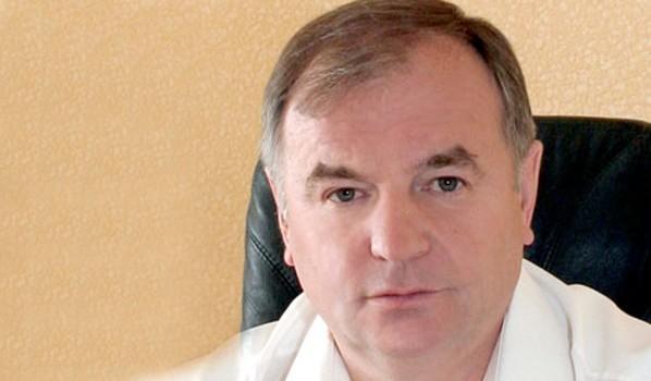 Проверят Владимира Чернышова.