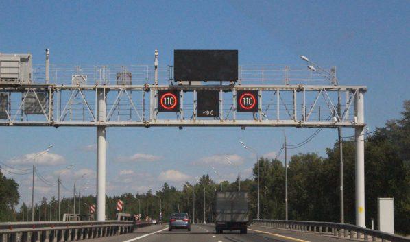 Вокруг Воронежа хотят сделать кольцевую автодорогу.