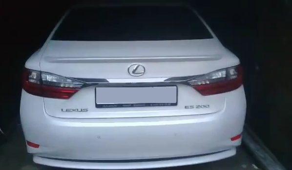 Два похищенных автомобиля нашли и изъяли.