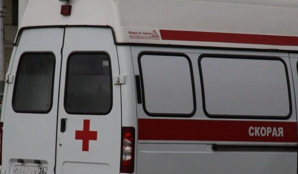 Два человека погибли до приезда медиков.