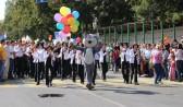 Программа празднования Дня города 2017 в Воронеже.