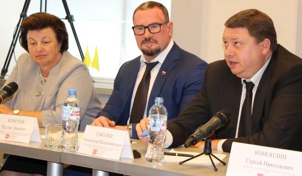 К 2019 Минспорт Российской Федерации увеличит вдвое субсидирование ГЧП