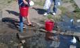 Воронежцы сидели в домах без воды.