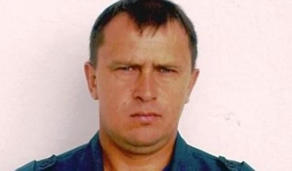 Николай Закаблуков.