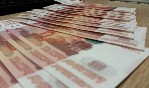 Россошанка лишилась 1,15 млн рублей.