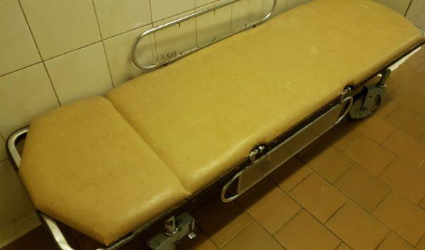 Доктор вВоронежской области может быть осужден засмерть пациента