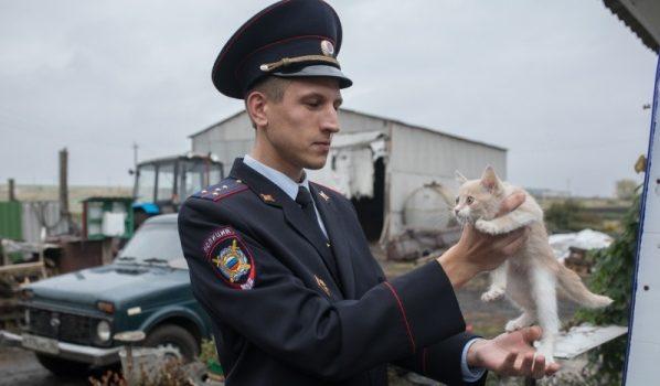Максим Стряпчих из Каширского района.
