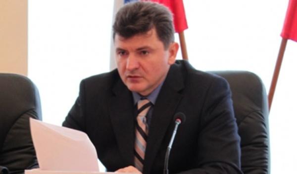 Василий Тарасов.