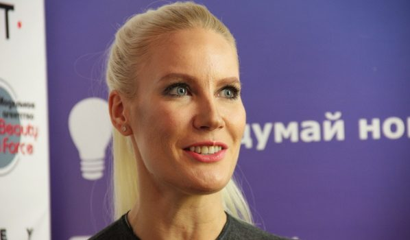 Елена Летучая будет вести новое шоу.