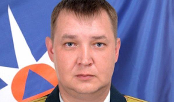 Юрий Гущин.