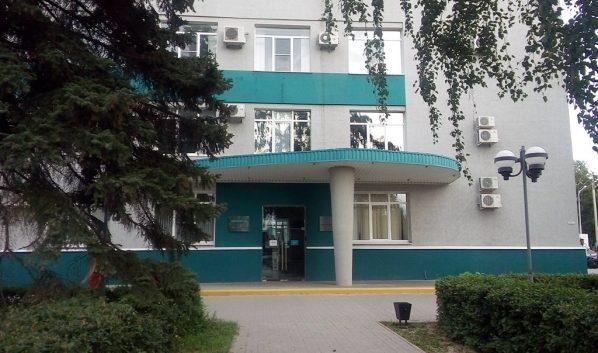 «Воронежсинтезкаучук».