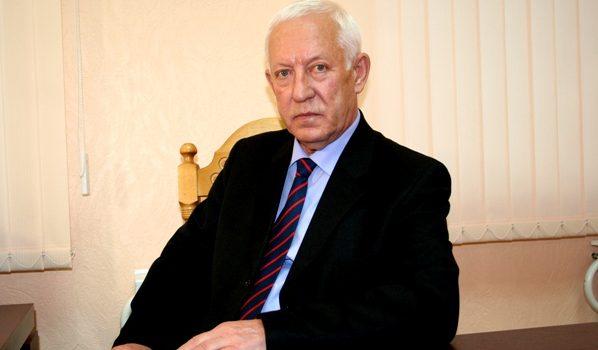После длительной болезни вВоронеже скончался почетный председатель Союза строителей