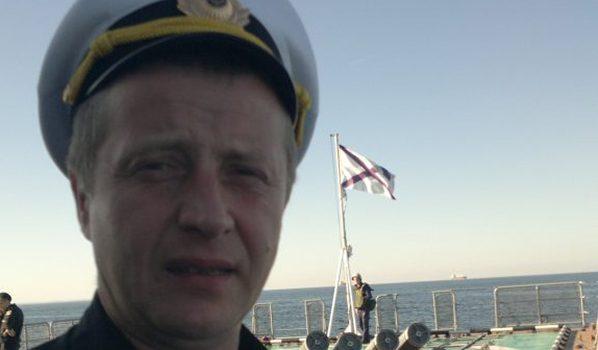 ВСирии умер  пилот изУльяновской области