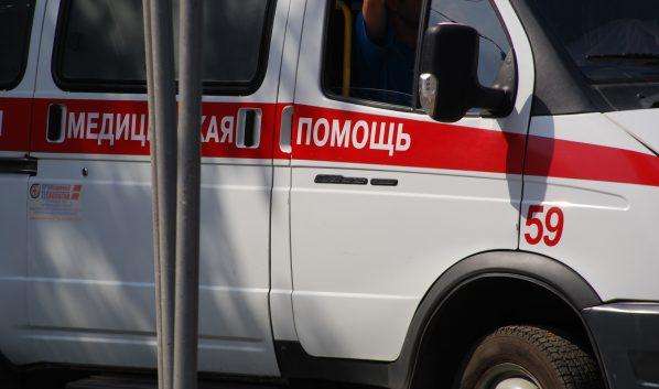 Воронежский пенсионер сбил 8-летнюю велосипедистку