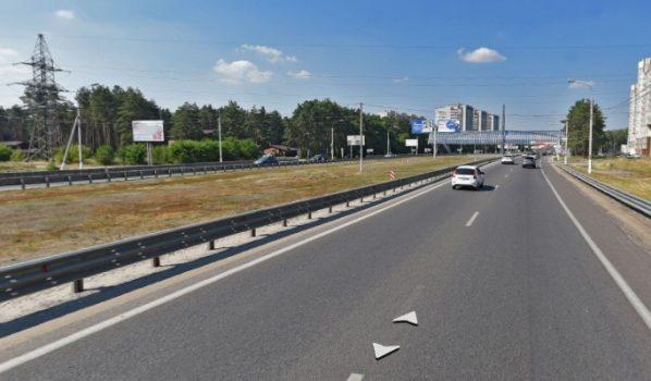 Воронежские дорожники приступили красширению Московского проспекта