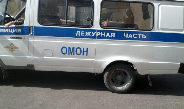 ВВоронеже эвакуировалиТЦ