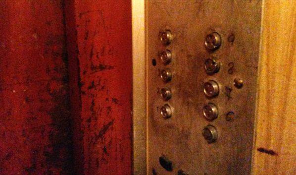 Многие лифты требуют замены.