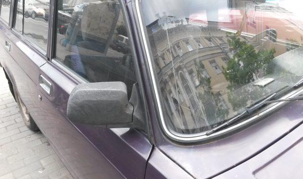 У воронежца угнали ВАЗ-2104.
