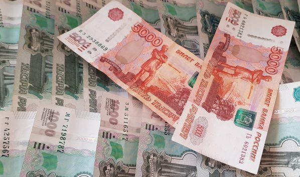 ВВоронежской области средняя заработная плата составила 27,9 тыс. руб.